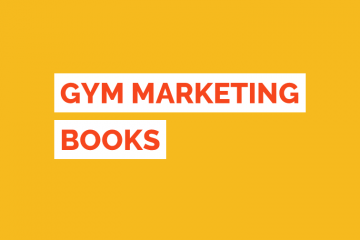 Gym Marketing Books