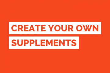 Supplement Manufacturers