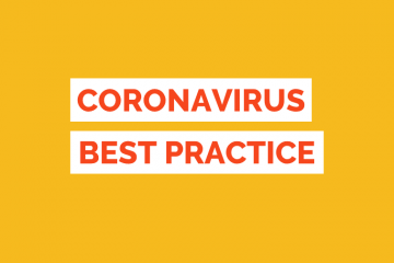 Coronavirus Best Practice Gyms