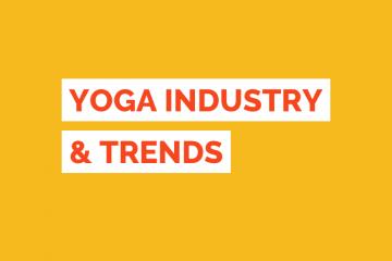 Yoga Industry