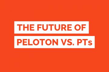 Peloton Vs Personal Training