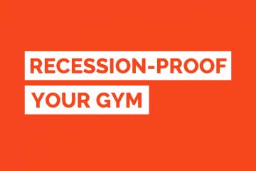 Prepare Gym For Recession
