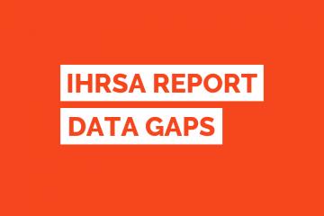 IHRSA Report Gaps