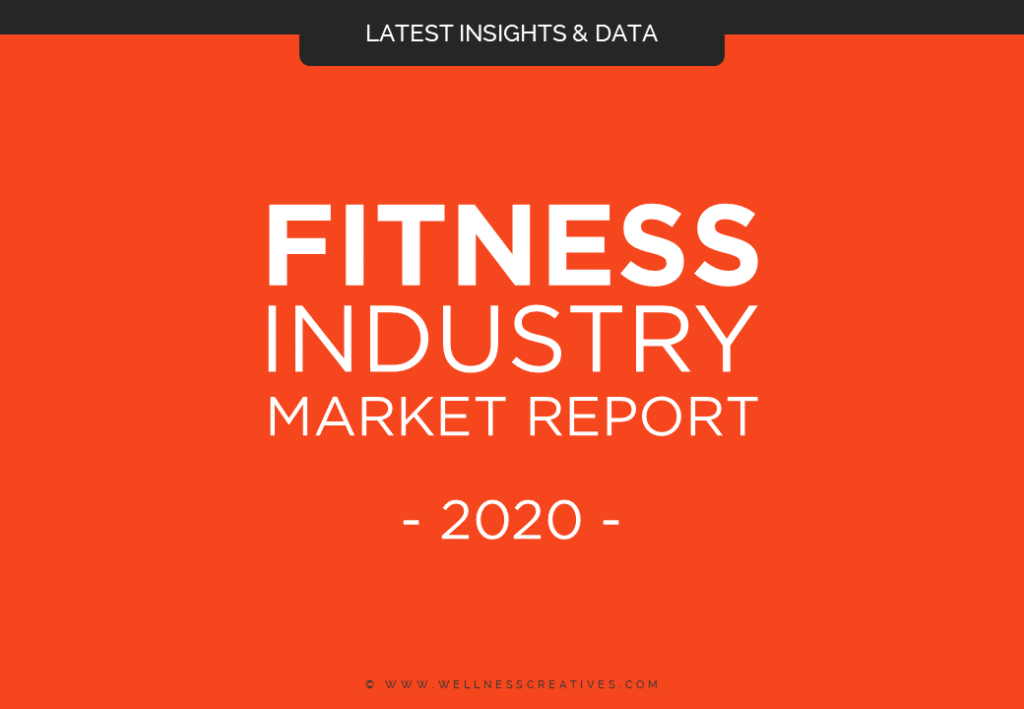 Fitness Industry Report Cover