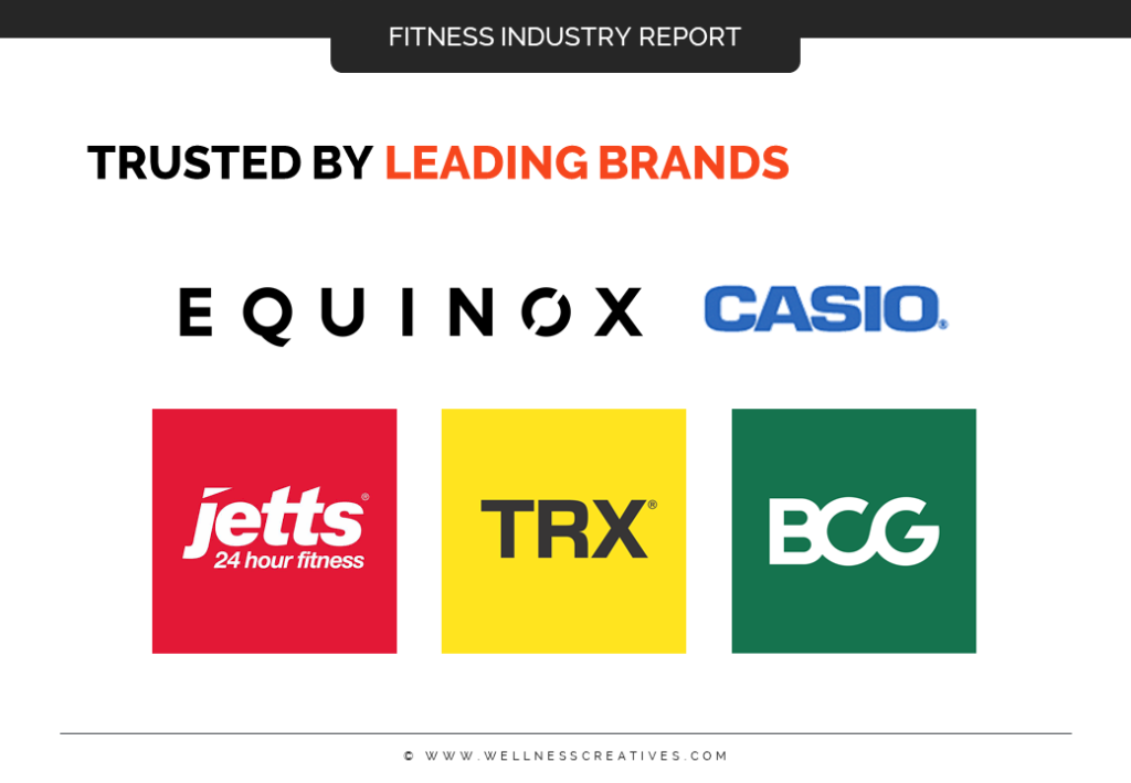 Fitness Report Clients