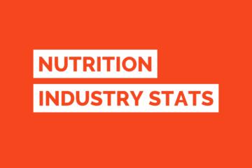 Nutrition Industry Statistics