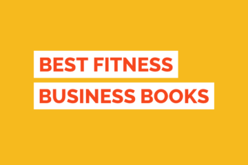 Fitness Business Books Entrepreneurs