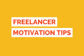 Motivation Freelance Fitness Pros