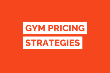 Gym Pricing Strategy