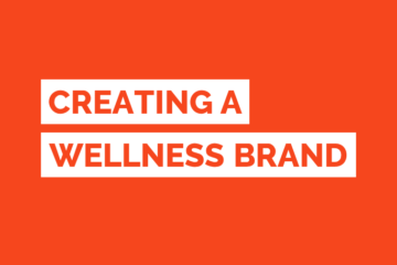 Wellness Branding Ideas