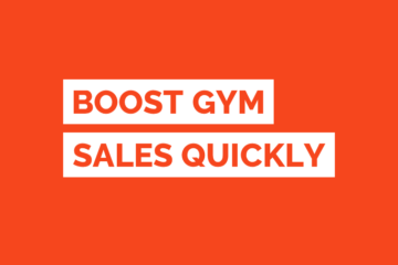 Increase Gym Membership Sales